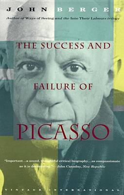 Success and Failure of Picasso (Paperback)