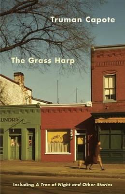 The Grass Harp (Paperback)