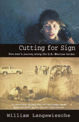 Cutting for Sign (Paperback)