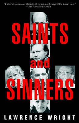 Saints and Sinners (Paperback)