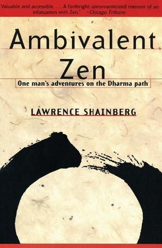 Ambivalent Zen: One Man's Adventur: One Man's Adventur (Paperback)