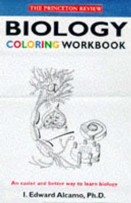 Biology Colouring Workbook (Paperback)