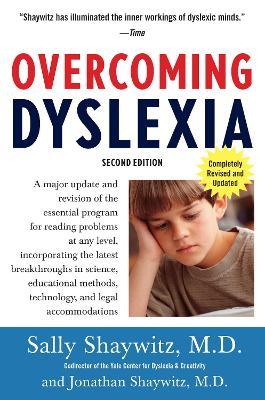 Overcoming Dyslexia (Paperback)