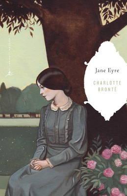 Mod Lib Jane Eyre (Paperback)