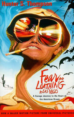 Fear and Loathing in Las Vegas - Modern Library (Paperback)
