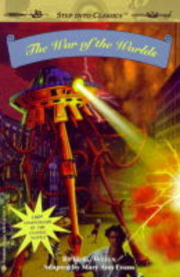 The War of the Worlds - Step into Classics (Paperback)