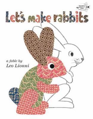 Let's Make Rabbits (Paperback)