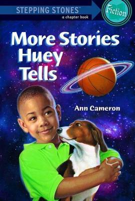 More Stories Huey Tells (Paperback)