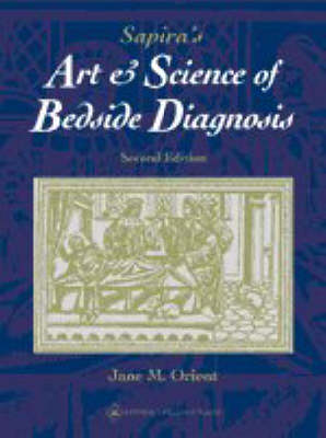 The Art and Science of Bedside Diagnosis (Paperback)