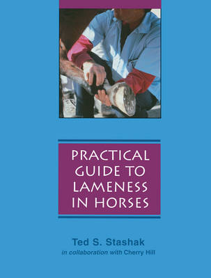 Practical Guide to Lameness in Horses (Paperback)