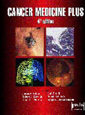 Cancer Medicine: Single User (CD-ROM)