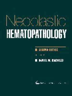 Neoplastic Hematopathology (Hardback)