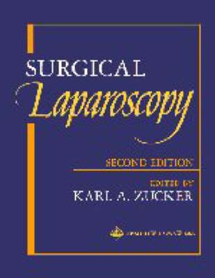 Surgical Laparoscopy (Hardback)
