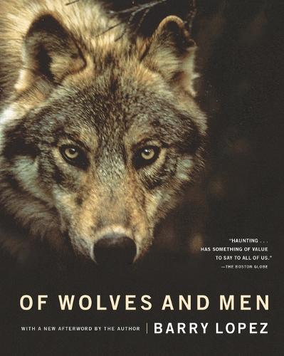 Of Wolves and Men (Hardback)