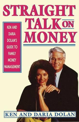 STRAIGHT TALK ON MONEY (Paperback)