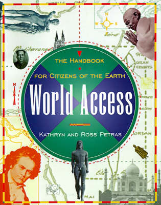 World Access: The Handbook for Citizens of the Earth (Paperback)