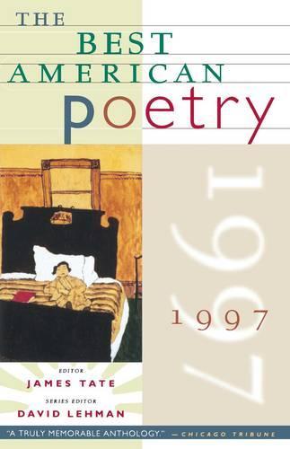 The Best American Poetry 1997 (Paperback)