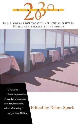 Twenty Under Thirty (Paperback)