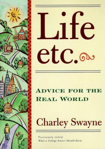 Life, Etc: Advice for the Real World (Paperback)