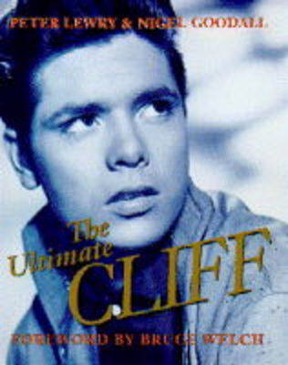 The Ultimate Cliff (Hardback)