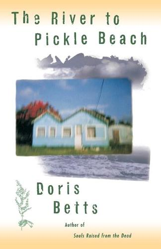 The River to Pickle Beach (Paperback)
