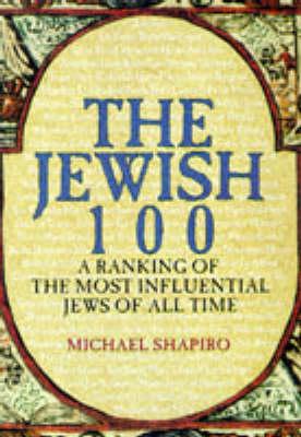Jewish 100 (Paperback)