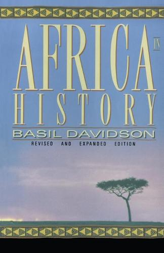 Africa in History: Themes and Outlines (Paperback)