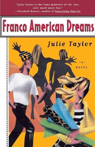 Franco American Dreams (Paperback)