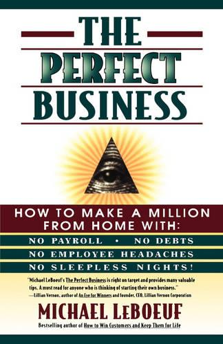 The Perfect Business (Paperback)