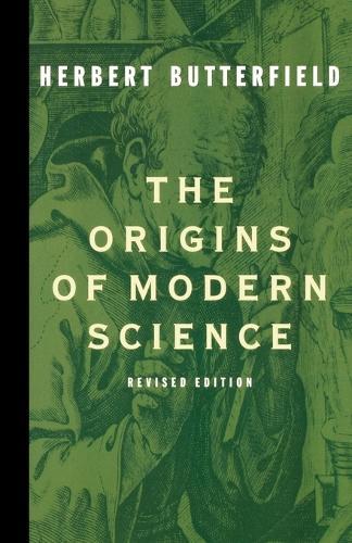The Origins of Modern Science (Paperback)
