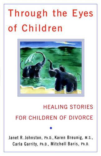 Through the Eyes of Children (Paperback)