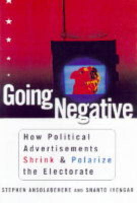 Going Negative (Paperback)