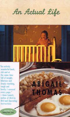 An Actual Life (Paperback)
