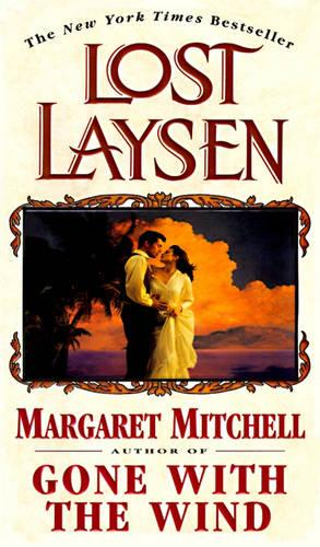 Cover of the book, Lost Laysen.