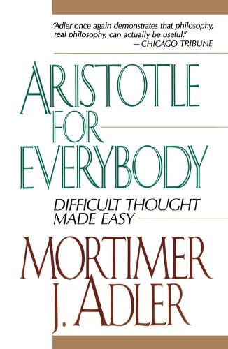 Aristotle for Everybody (Paperback)
