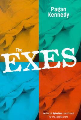 The Exes (Hardback)