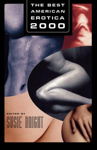 The Best American Erotica 2000 (Paperback)