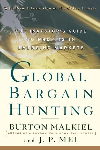 Global Bargain Hunting (Paperback)