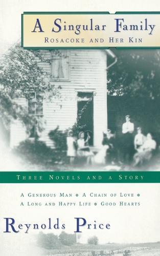 A Singular Family: Rosacoke and Her Kin (Paperback)