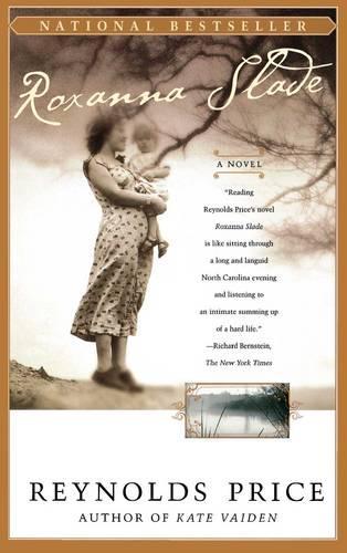Roxanna Slade: A Novel (Paperback)