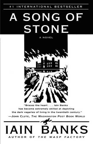 A Song of Stone: A Novel (Paperback)