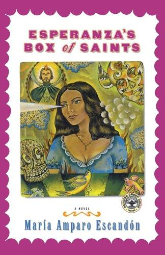 Esperanza's Box of Saints (Paperback)