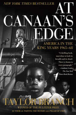 At Canaan's Edge: America in the King Years, 1965-68 (Paperback)