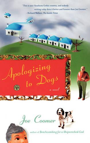 Apologizing to Dogs (Paperback)