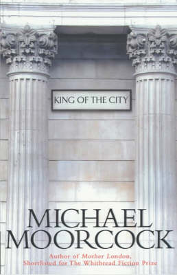 King of the City (Paperback)