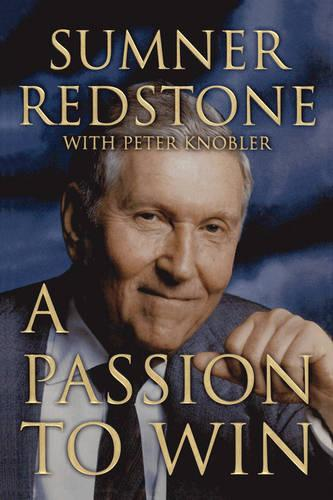 A Passion to Win (Paperback)