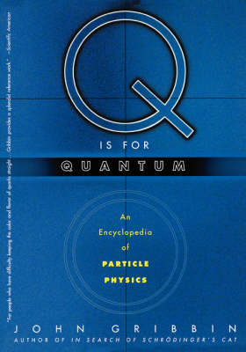 Q is for Quantum (Paperback)