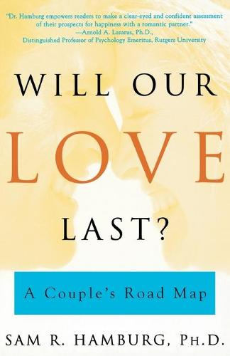 Will Our Love Last? (Paperback)