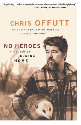 No Heroes (Paperback)