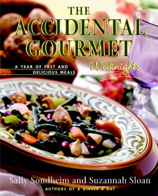 Accidental Gourmet, the (Paperback)